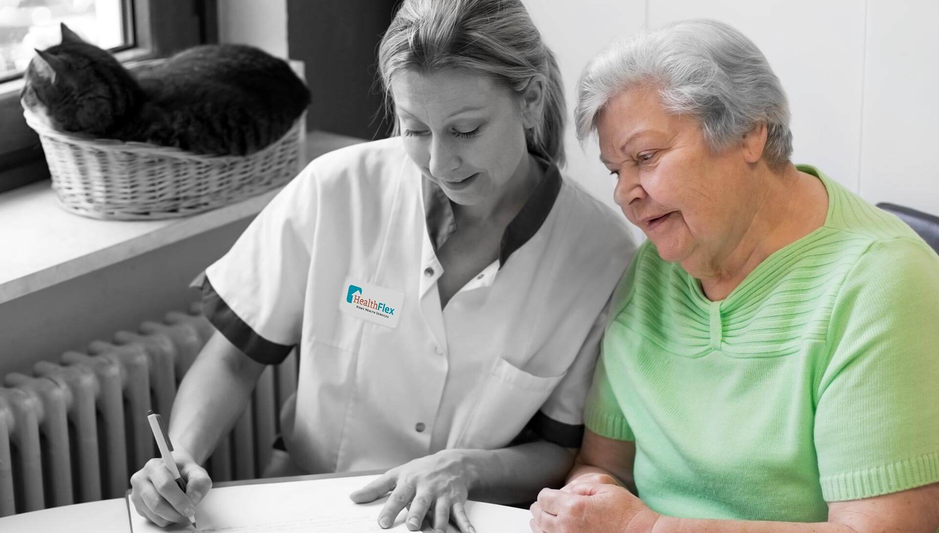 grief patient and health care providers Grief support all ssm health at home – hospice patients and families are provided spiritual and grief support throughout the hospice period bereavement care continues to be provided to loved ones for an additional 13 months after the patient's death.