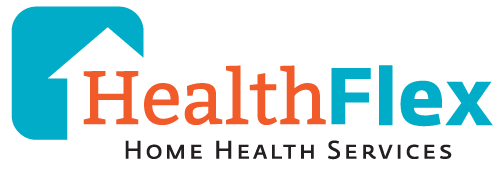HealthFlex Home Health Services logo