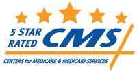 medicare approved and certified seal