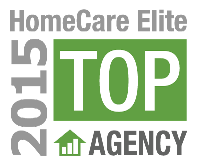 Top HomeCare Elite Agency 2015